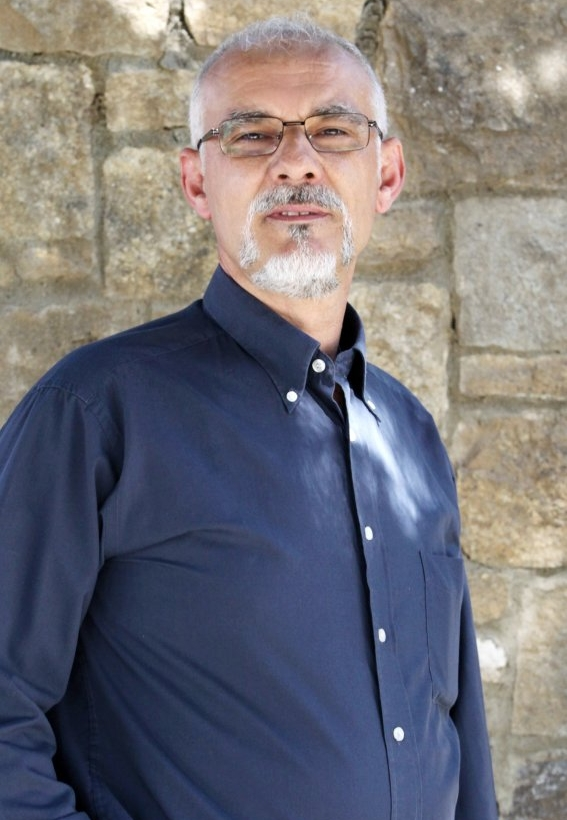 Ioannis Gigis (Hausbetreuung)