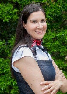 Tatjana Stefou (Sekretariat Der Schulleitung)