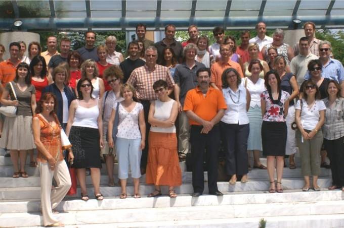 Kollegium 2006/07