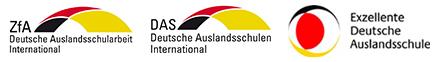 Exzelente Deutsche Auslandsschule