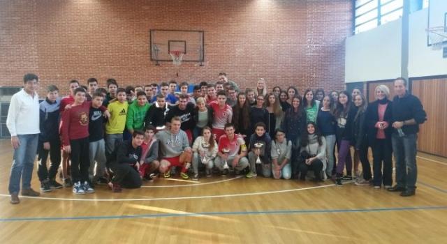Sportbegegnung Athen