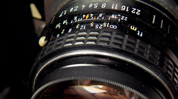 Fotografie – AG