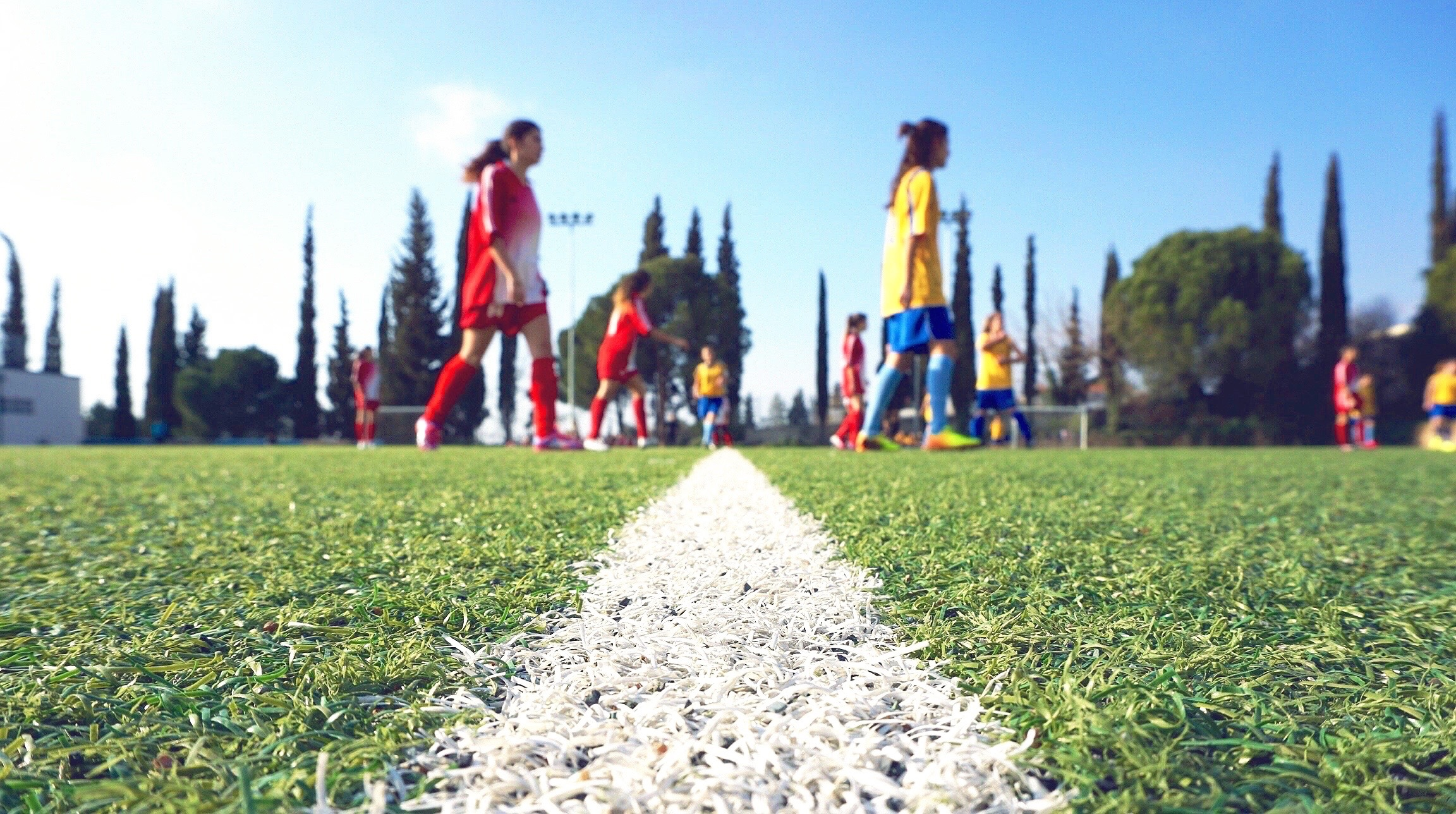 Fußball AG Für Anfänger (Jungen Und Mädchen)