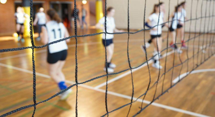 Volleyball AG (Fortgeschrittene)