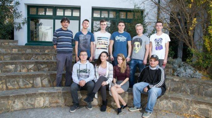 Klasse 12a