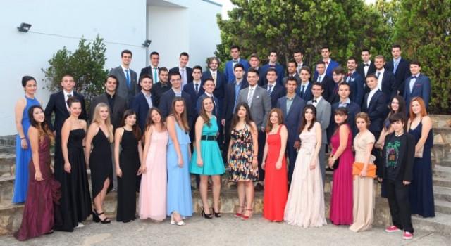 Absolventen 2015