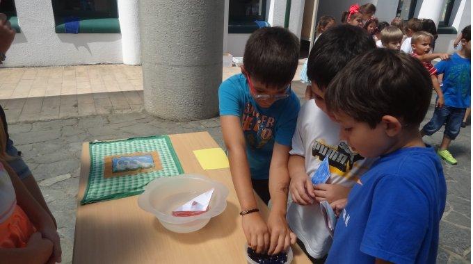 Lernwerkstatt Wasser