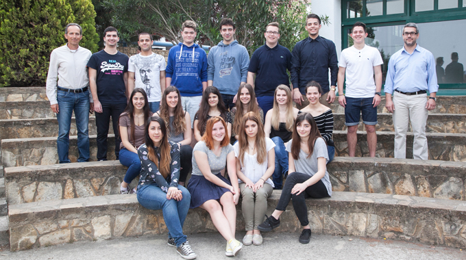 Klasse 12d