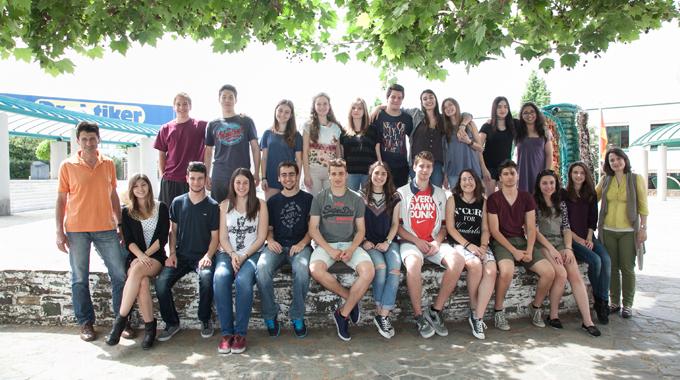 Klasse 11c