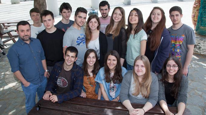 Klasse 11b