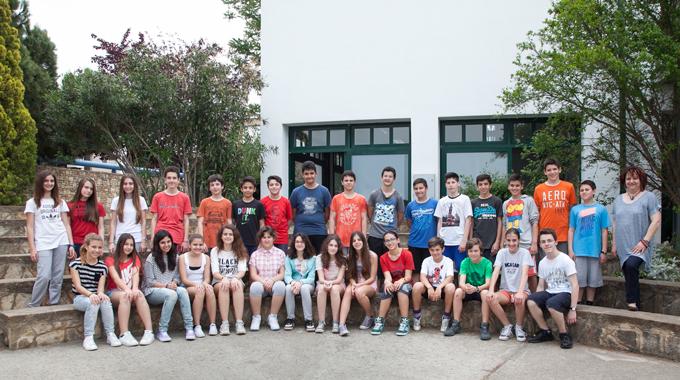 Klasse 7b