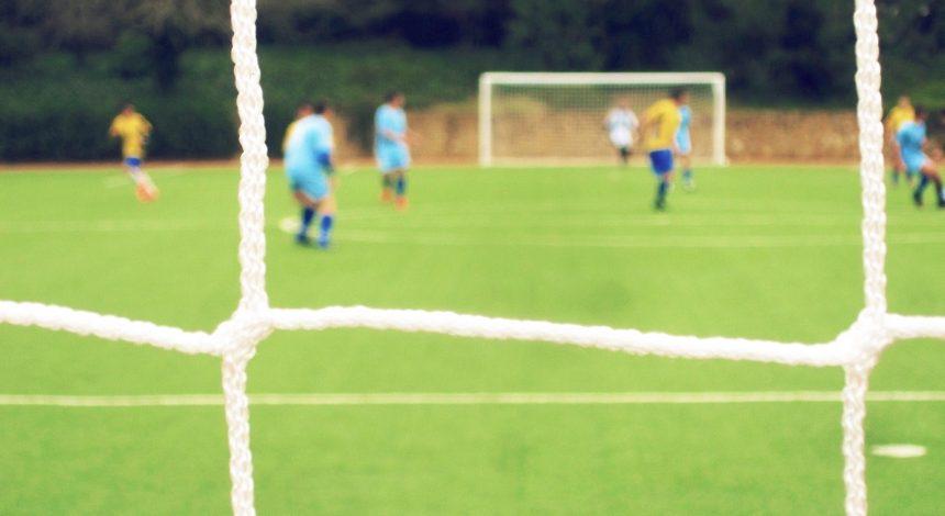Fußball AG (Grundschule)