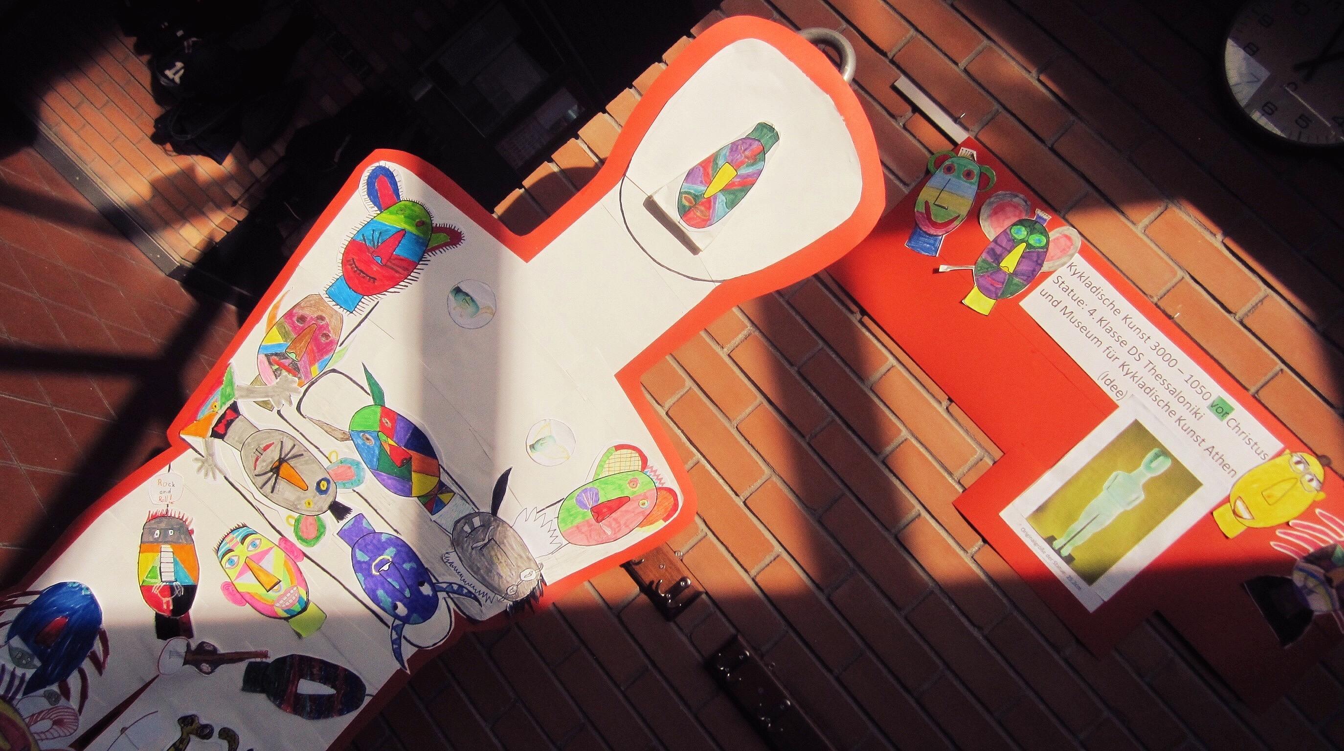 Kunst In Der Grundschule