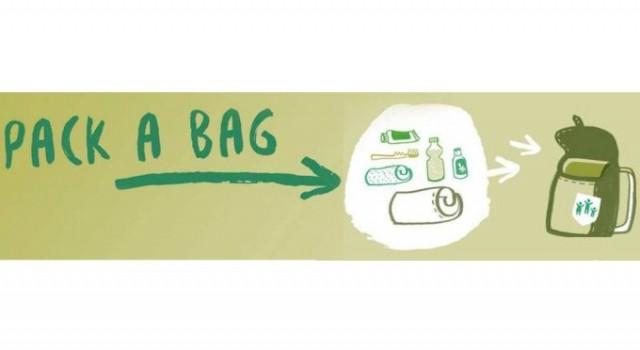 Packabag