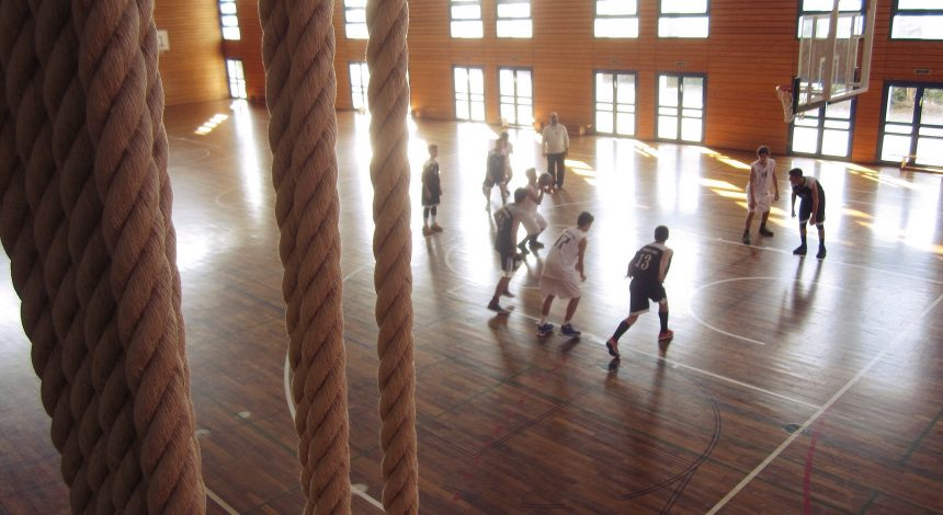 Sportbegegnung DST – DSA Im Dezember 2015