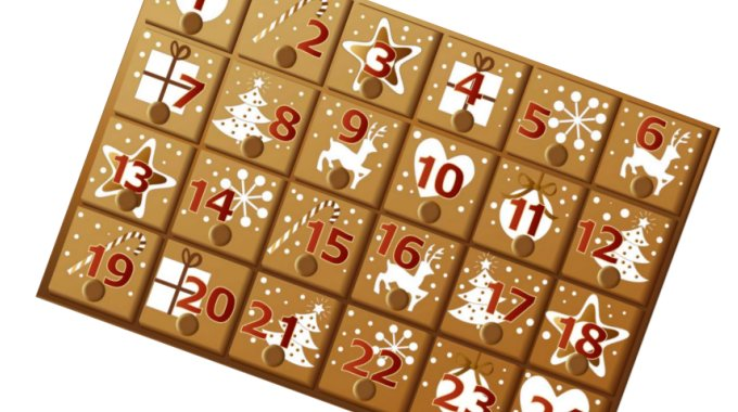 Mathematik Im Advent
