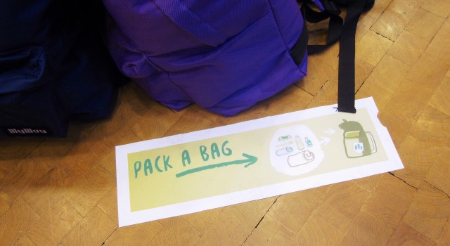 Pack A Bag 10