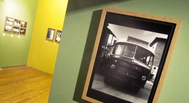 Fotografie-AG, Besuch Im Fotomuseum