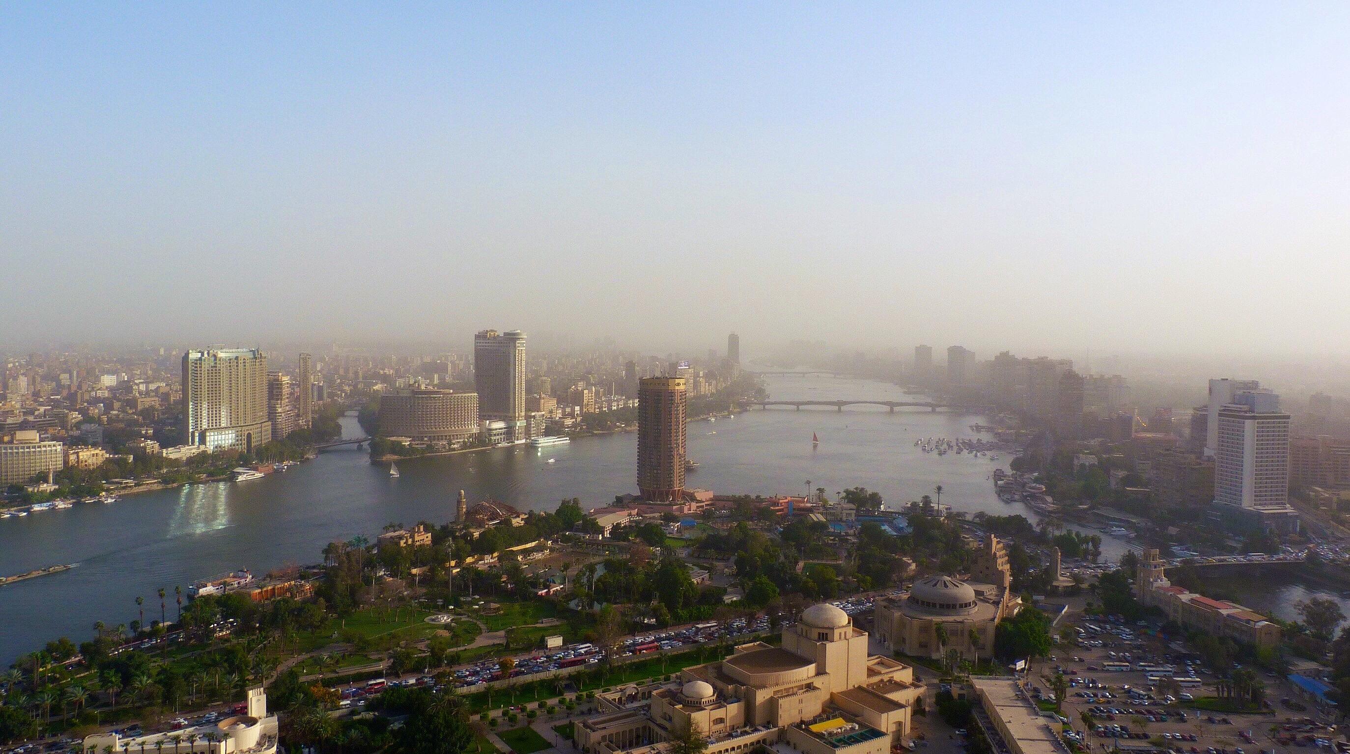 JuMu Kairo 2016