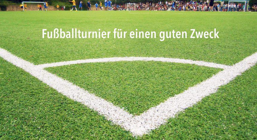 Fußballturnier Für Einen Guten Zweck