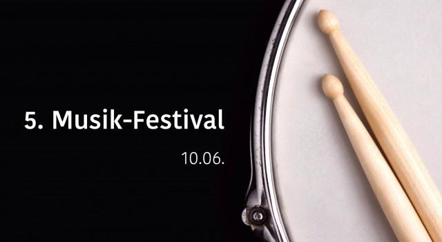 Musikfestival 2016
