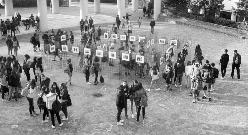 """""""Unsichtbar"""", Eine Ausstellung Der Fotografie-AG"""
