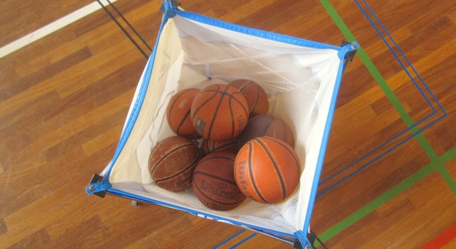 Basketball AG