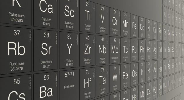 Chemie Trennverfahren