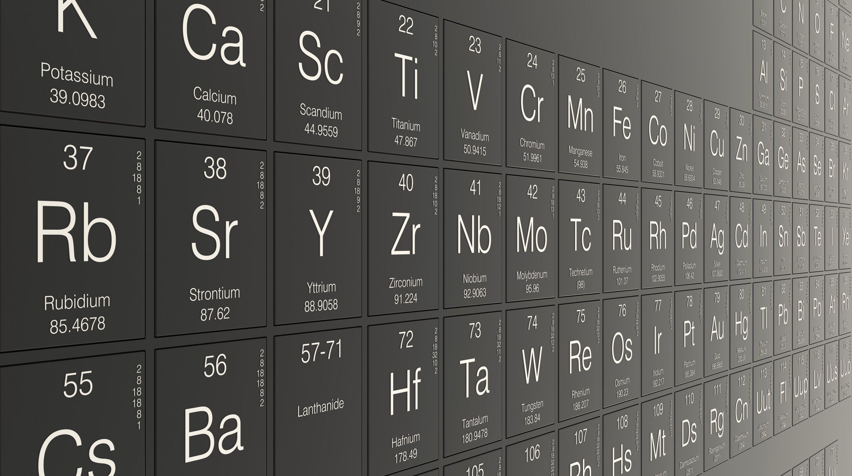 Aus Dem Chemie-Labor