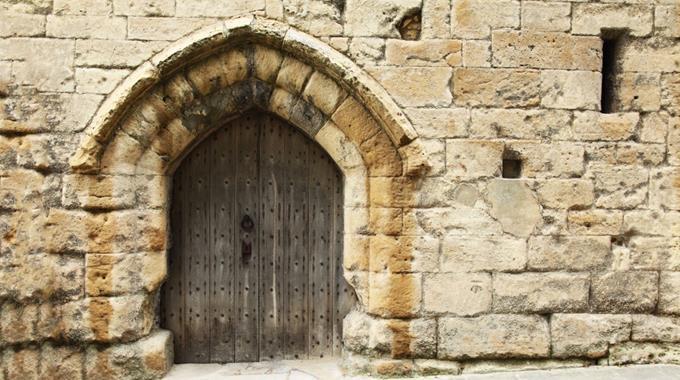 Eine Zeitreise Ins Mittelalter
