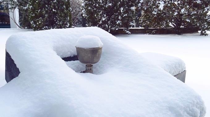 Schnee 09