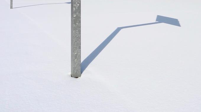 Schnee 19