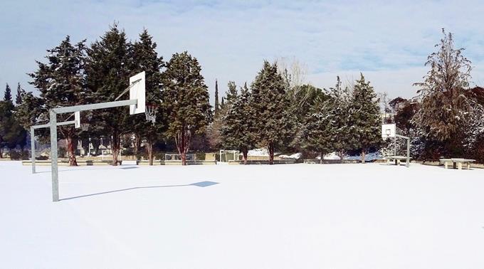 Schnee 20