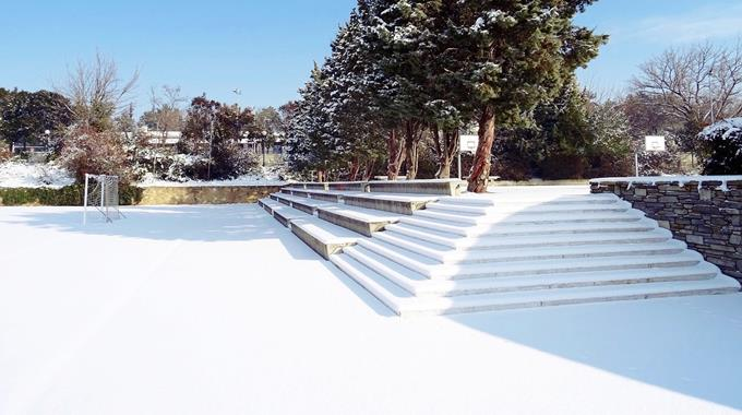 Schnee 25