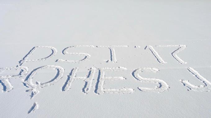 Schnee 29