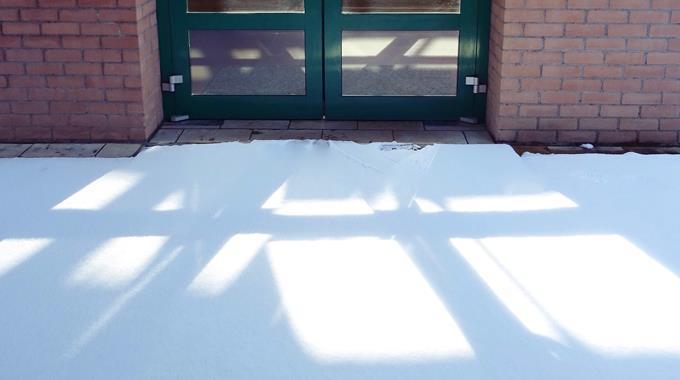 Schnee 42
