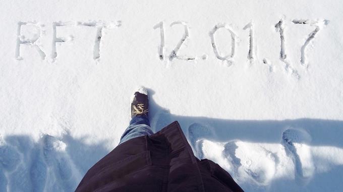 Schnee 50