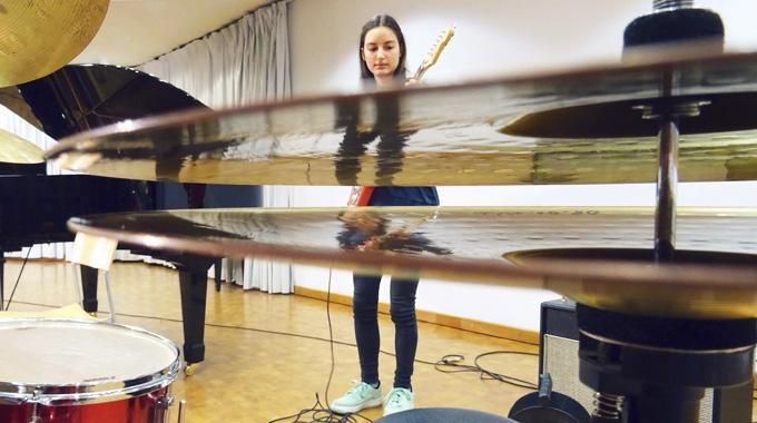 """Ergebnisse des Regionalwettbewerbs """"Jugend musiziert"""""""