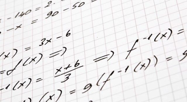 MathematikWettbewerb Archimedes 2017