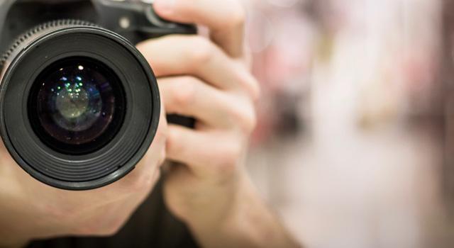 1. Fotografiewettbewerb An Der DST