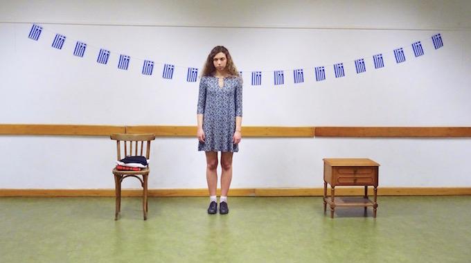 Iinterkulturelles Theater: Sehnsuchtsort