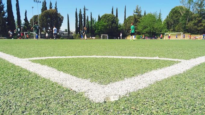 Grundschul-Fußballturnier