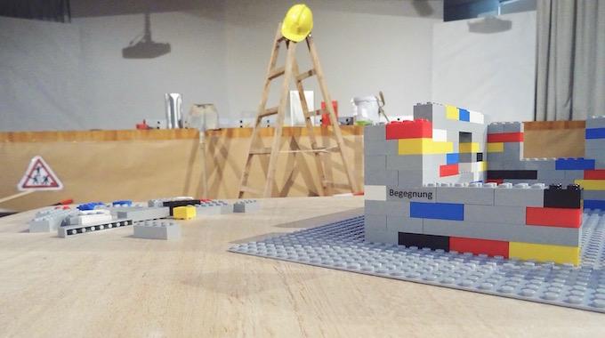 Leitbild Baustelle