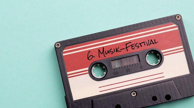 6. Musikfestival An Der DST 2017
