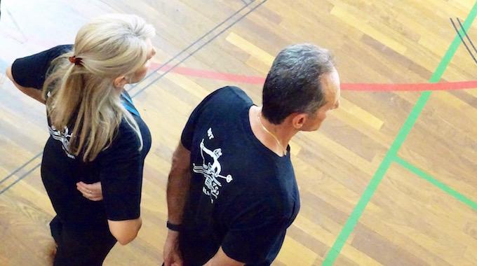 Fortbildung Für Sportlehrer