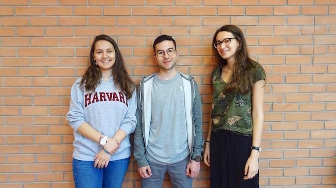 DAAD Stipendien an der DST 2017