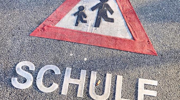 Οδική ασφάλεια μέσα από τα μάτια των παιδιών