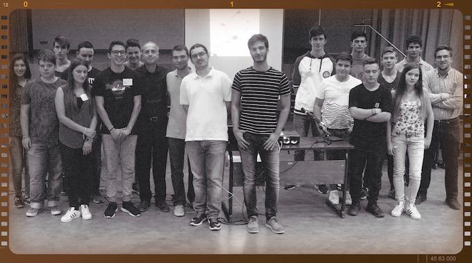 4. Robotik Workshop