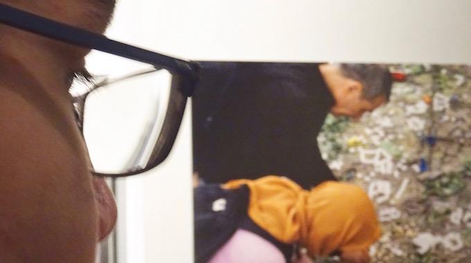 Besuch Im Fotomuseum