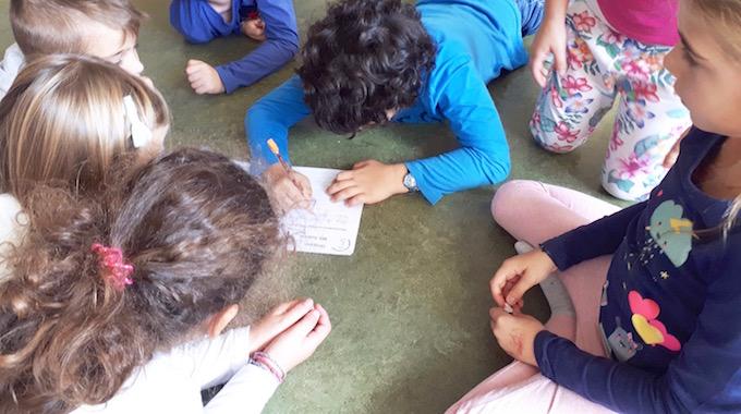 Projekt Soziales Lernen